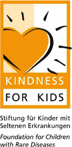 Logo Kindness for Kids
