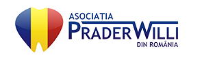 Logo Romanian Prader Willi Association