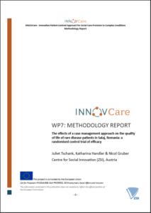 Cover Methodology Report